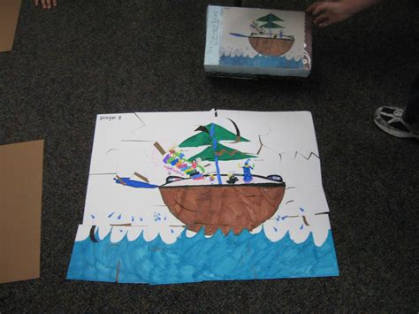 puzzle book report mrs sanders 4th grade class mystery puzzle book report
