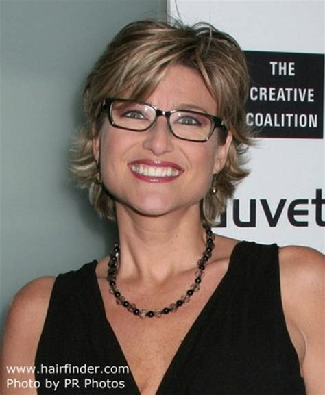 hairstyles that compliment glasses hairstyles for older women with glasses hair style and