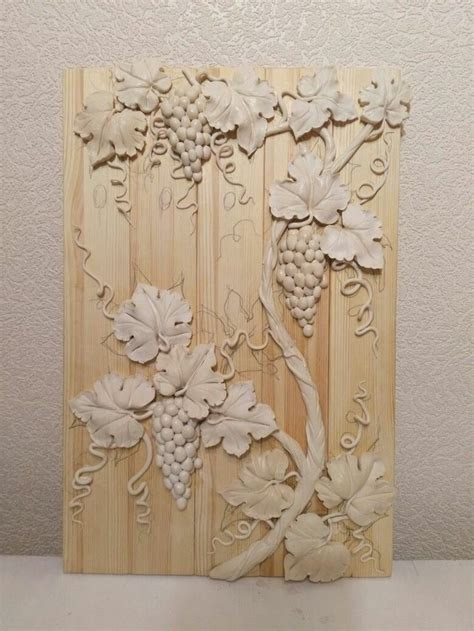 ideas  plaster crafts  pinterest seashell