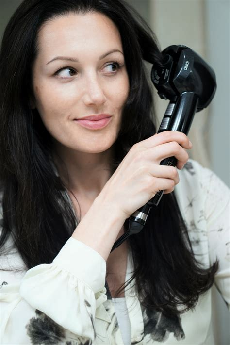 Hair Styler Conair Curl by How To Get Hair With Infinitipro By Conair Curl