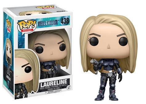 Funko Pop Doghan Daguis Valerian And The City Of A Thousand Pla funko valerian funko pop figures second union