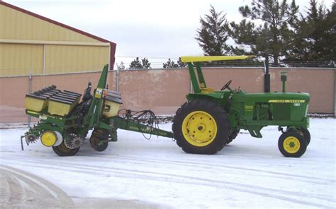 tractor and planter eagle valley ag eagle valley ag