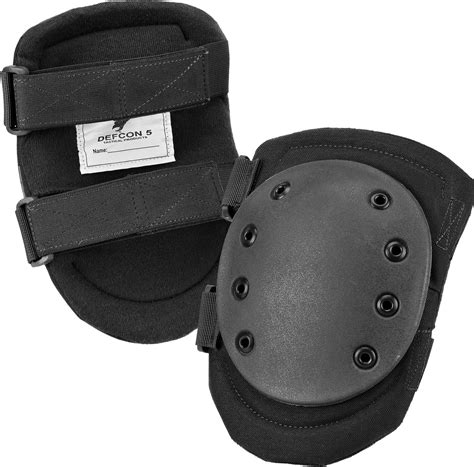 Knee L Aw 5 knee protection pads d5 1541 knee and protections defcon 5 italy