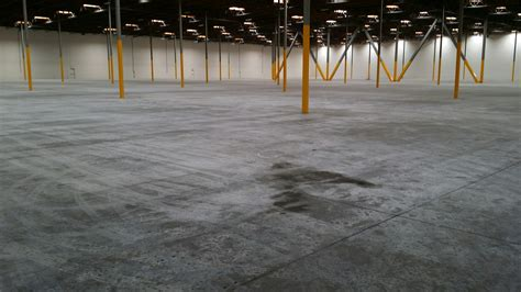Warehouse Floor by Warehouse Cleaning Service Southern California