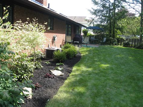 Small Space Landscape Designs Landscaping And Landscape Landscaping Albany Ny