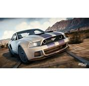 Need For Speed  Gry Komputerowe