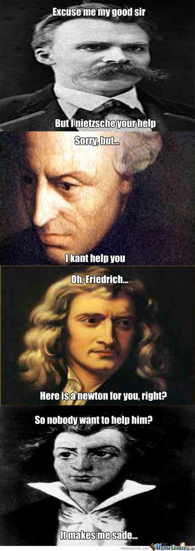 Philosopher Meme - nietzsche memes best collection of funny nietzsche pictures