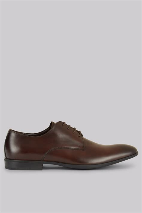 brown derby shoes moss 1851 brown derby shoes