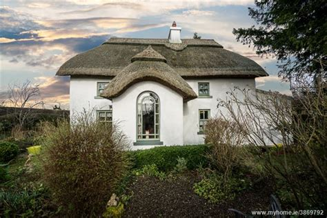 Cottages For Sale In Ireland by Quot Genista Cottage Quot Drisogue Ballyboughal County Dublin