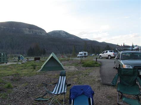 timber creek park timber creek cground rocky mountain national park colorado cground reviews
