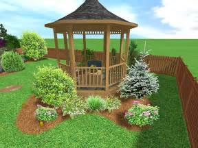 Backyard Playset Plans تصميم الحديقة المنزلية و تخطيط الحدائق المنزلية Landscape