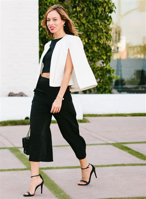 Style Watch Giveaways - how to wear a cape ask sydne
