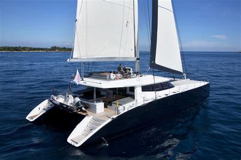catamaran define sunreef 80 carbon line sunreef yachts