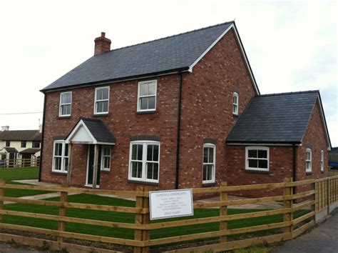building new homes new builds building new homes self builds harris reading builders hereford herefordshire