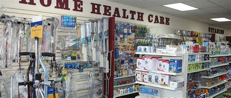 home equipment flynns pharmacy