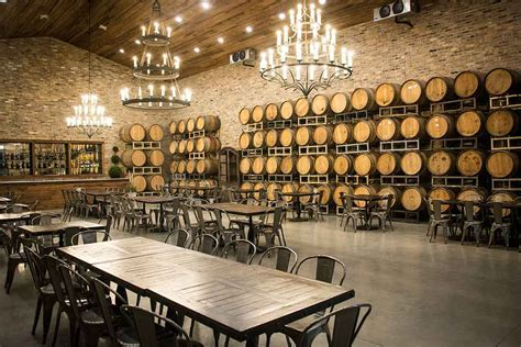 Tap & Tasting Room   Braman Winery & Brewery   Richmond TX