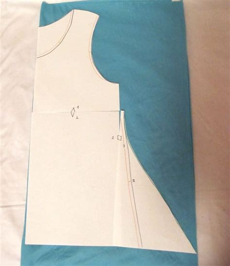 sewing pattern tank top how to make a flowy tank top sewing pinterest