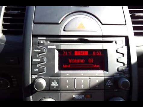 Kia Soul Radio Problems 2010 Kia Soul Radio Audio System Problems