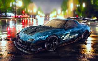 awesome mazda rx7 wallpaper hd pictures