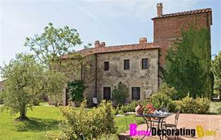 Italian Villa Style Homes by Italian House A Villa In Tuscany Pictures To Pin On Pinterest