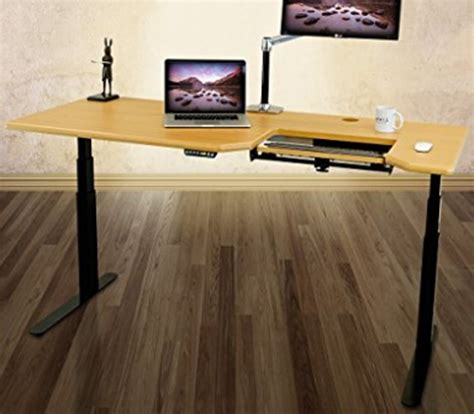 imovr standing desk review sit stand desk conversion