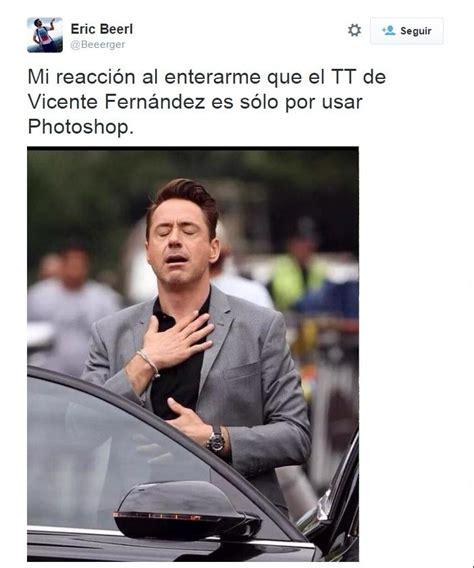 imagenes memes vicente fernandez los memes de vicente fern 225 ndez y su pasi 243 n por el