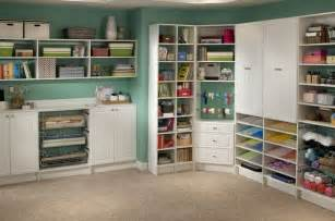craft room furniture storage and design tips for a craft room