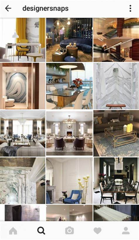 best home design instagram accounts top 5 interior design instagram accounts to follow for