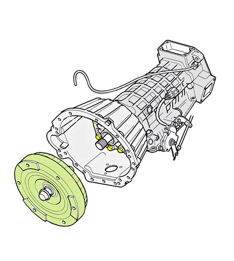 Ask Lro What Is The Source Of My Disco 2s Gearbox Leak Lro