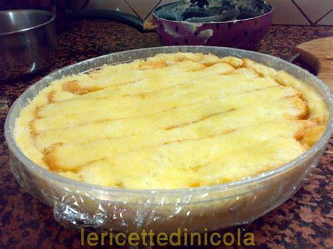 bagna per torte al limone torta al limone le ricette di nicola