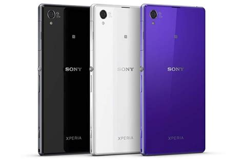 software reset xperia z1 hard reset sony xperia z1 to factory settings