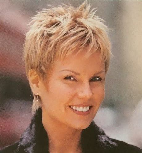 haircuts for older women with thin hair short haircuts for older women with fine hair