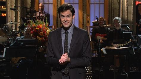 3 Sketches Snl by Bill Hader On Snl 3 Sketches You To See Rolling