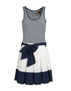 nautical attire s clothing navy dreams nautical things page 2