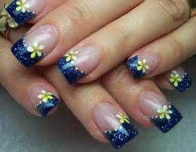 gallery for gt blue acrylic nail designs 2013