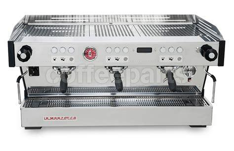 Coffee Machine La Marzocco la marzocco linea pb 2 av coffee machine coffee parts