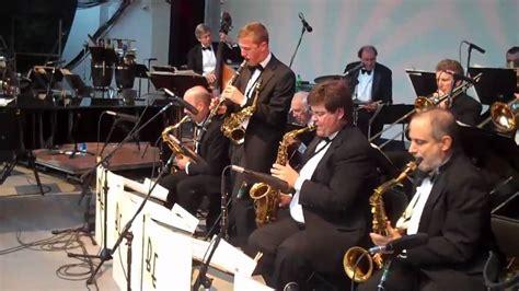 Bill Elliott Swing Orchestra Well Get It Youtube