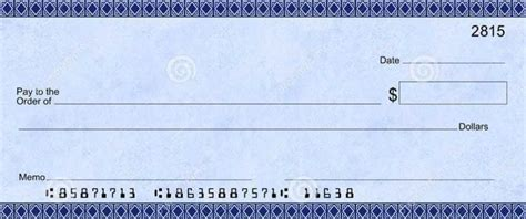 template of a check editable blank check template www pixshark images