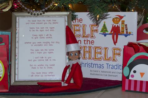printable elf on the shelf rules free elf on the shelf printable fancy shanty