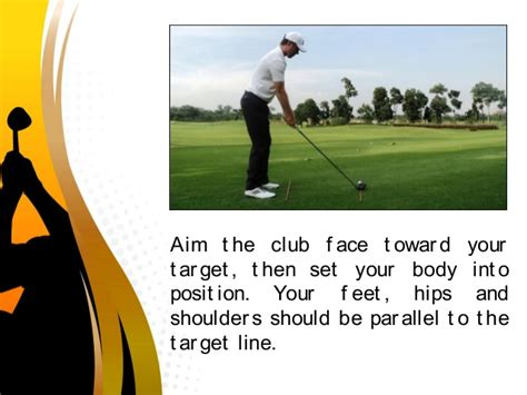 golf swing mechanics improve your golf swing mechanics