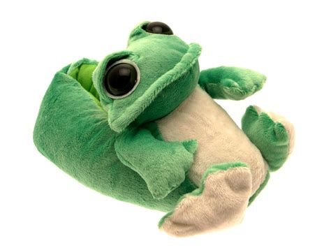 frog slippers for adults womens boys novelty plush slippers boots frog cow