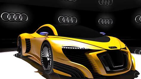 Audi Concept Cars 2020 by Epic Audi Concept 2020