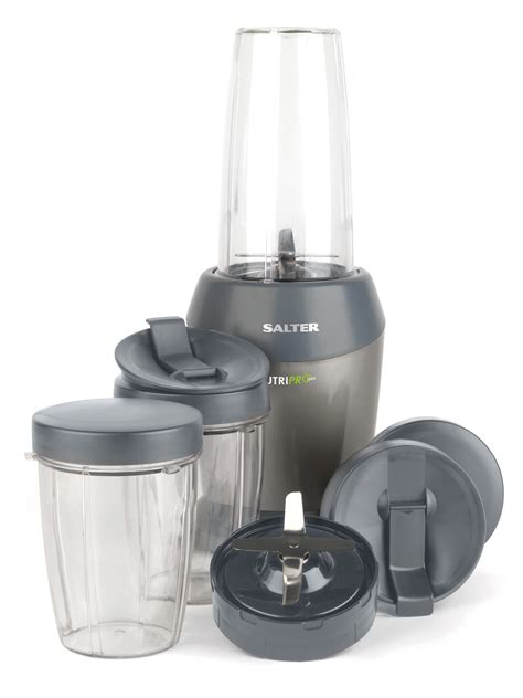 Blender Extractor salter nutri pro charged multi purpose nutrient