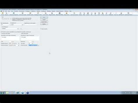 quickbooks accounting tutorial youtube quickbooks tutorial inventory vs non inventory