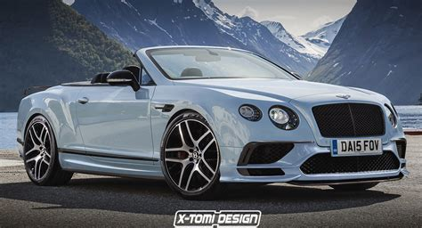 bentley continental supersports bentley continental supersports looks ready to drop its top