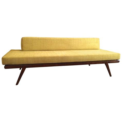 Sofa Daybeds by Mid Century Sofa Daybed At 1stdibs