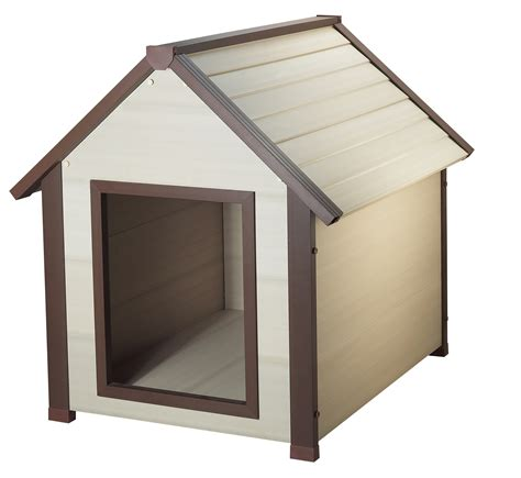 insulated dog houses ecoflex thermocore super insulated dog house new age pet the best for your pet