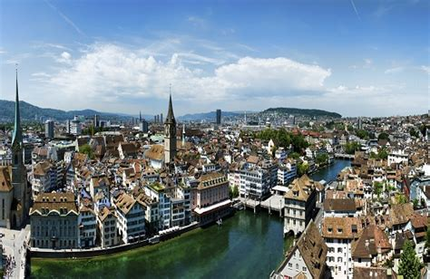 Of Zurich Mba by Zurich Of Applied Sciences Zhaw