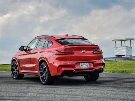 Bmw X4 2020 by Bmw X4 M Competition 2020 Picture 84 Of 86