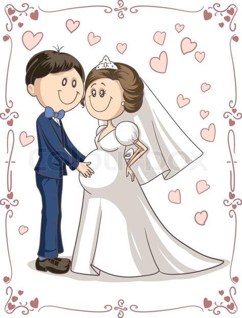 resultado cartoons resultado de imagen de happy wedding pinterest escuela